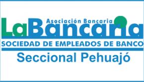 Bancaria Pehuajo logo