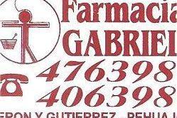 Farmacia Gabriel