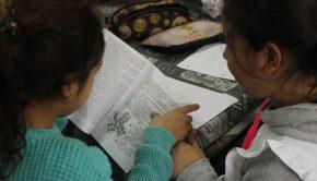 Más allá del aula programa de Socio Educativa