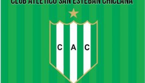Club San Esteban Chiclana logo