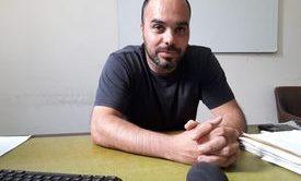 Jorge Coluccio