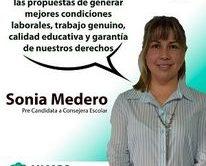 Sonia Medero